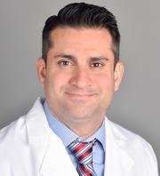 Victor Coelho, MD