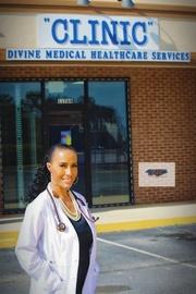Dr. Jerwanda Johnson, DNP, FNP-C, LNC, CLTC